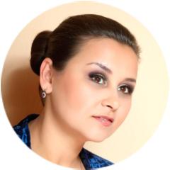 Гаек Светлана Валерьевна